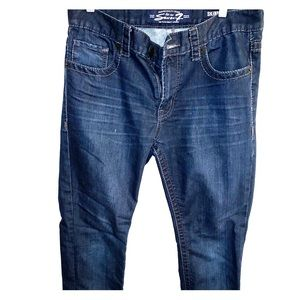 Seven Jeans - Skinny Fit